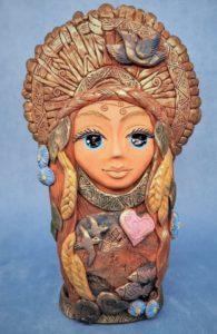 1-пономарева - Мать Земля