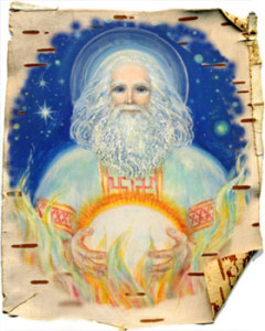 сварог бог славян верховный-3