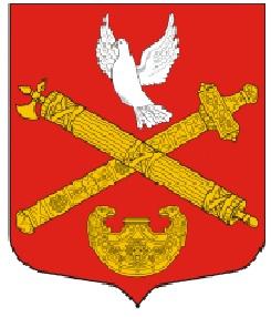 -медуза Горгона-герб Московская застава