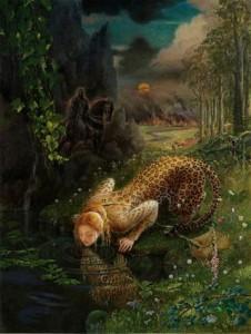 кошки-арысь-поле-славянские мифы-40
