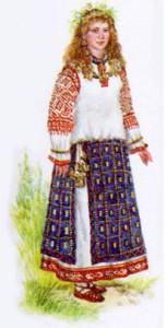 кострома-м
