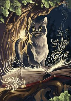 кот баюн-славянские мифы сказочное существо