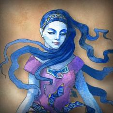 моряна-дочь