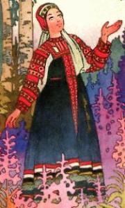 авдотья рязаночка-