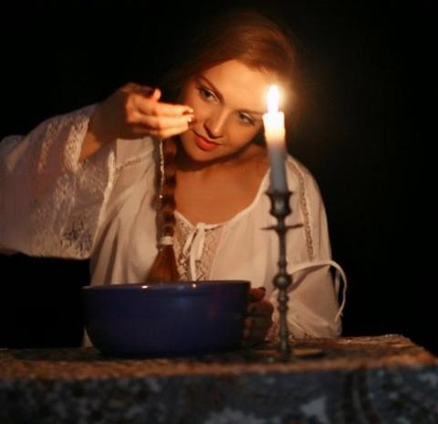 Сексуальная магия славян