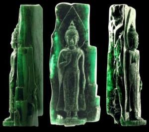 изумруд-7-Будда