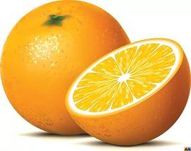 апельсин-