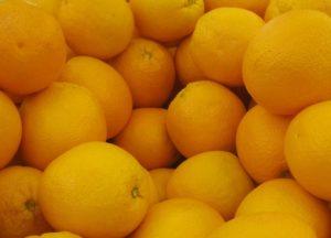 -апельсин
