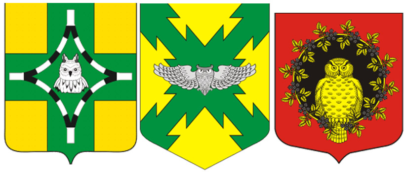сова--герб