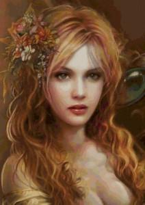идеальная женщина рыб