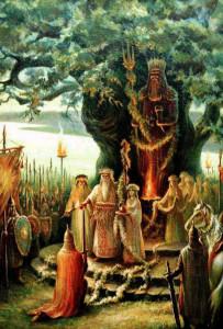 боги славян-2-пантеон