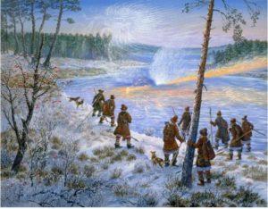 Иванов-Падение небесного камня