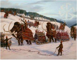 Иванов-В веке Индры