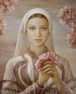 Волыня-Мария Илиева