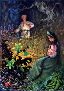 каменный цветок - Семенцов-Огиевский