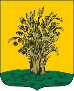 -конопля - герб Суража