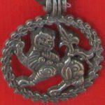 1-лев-символ - оберег