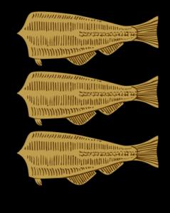 1-треска-герб Петсамо