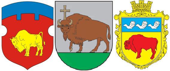 -зубр-герб