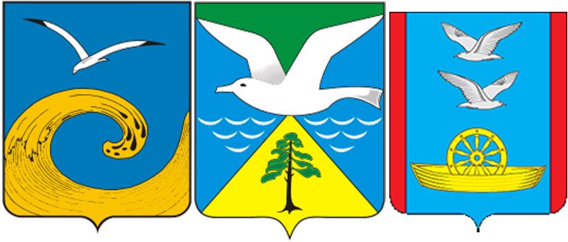 чайка--герб