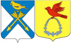 сойка--герб