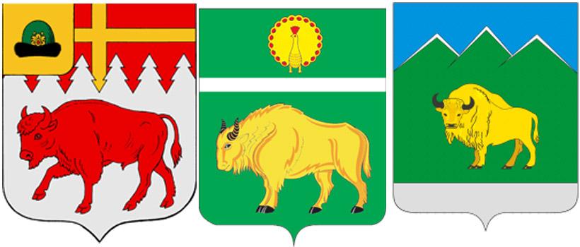 зубр--герб