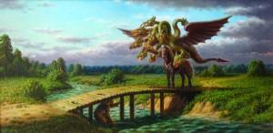 Смородина-река смородина