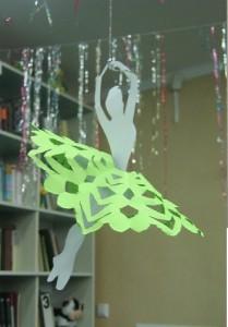 балеринка-снежинка-гармония