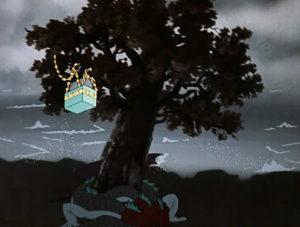 кащей- лягушка-царевна