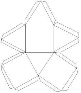 кубооктаэдр