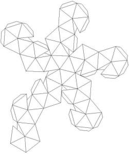 пентаксидодекаэдр
