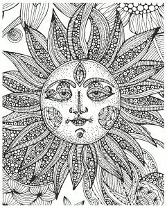 ярило-солнце