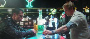 -диски-бармен