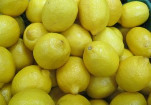 -лимон