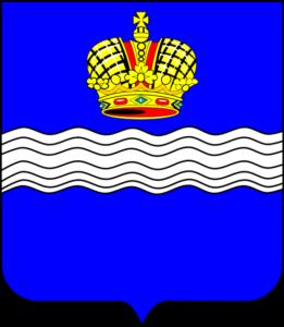 ока на гербе Калуги