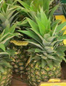 -ананасы