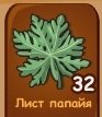 1-папайя-домовята