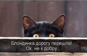 суеверия-