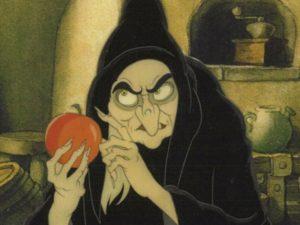 1-яд-ядовитое яблочко