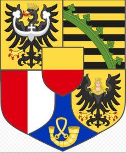 гарпия- герб Лихтенштейн