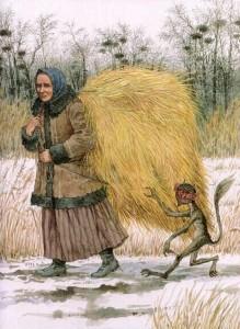 Хихитун, Худ.В.Славук