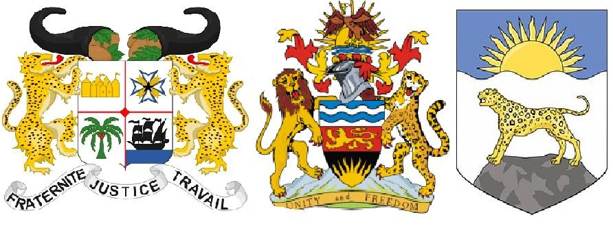 1-леопарб-3 герба-государств 23-09