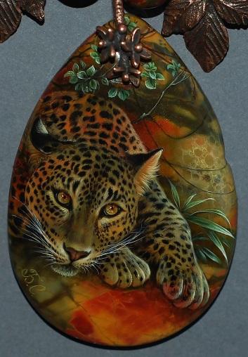 1-леопард -Беловодова