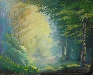 Лесной Шептун