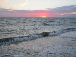 Море, Фото Артема Науменко