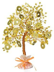 дерево царств - медное3