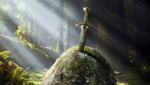 1-меч в камне