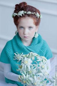 цветы-эдельвейс-