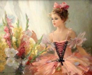цветы-гладиолус-