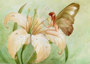 1-цветы-лилия